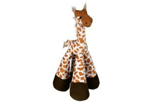 Trixie langbeen giraf