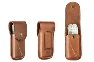 Leatherman Heritage edition Sheath - Large