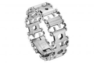 Leatherman Tread RVS multitool armband