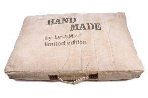 Lex & Max Vintage hondenkussen
