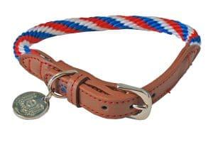 Lief! Lifestyle hondenhalsband