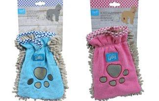 ief! Lifestyle hondenwashand voor girls of boys
