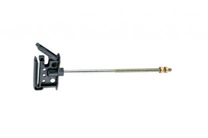 Lint isolator met draadeind 20 cm