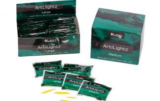 Lion Artilights