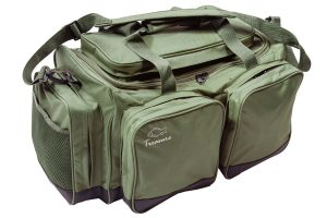 Lion Treasure Twin Pocket Carryall