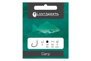 Lion onderlijn Carp
