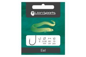 Lion onderlijn Eel