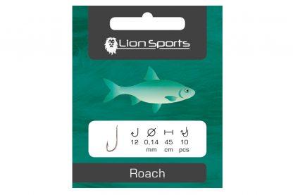 Lion onderlijn Roach