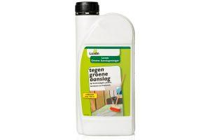 Luxan Groene aanslagreiniger 1 liter