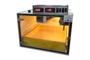 MS broedmachine model 100 volautomaat is speciaal ontw