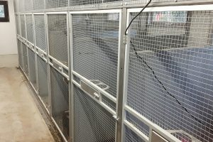 Maatwerk aluminium voorpanelen voor binnenverblijf