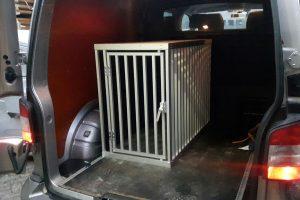 Maatwerk auto vervoersbox 11