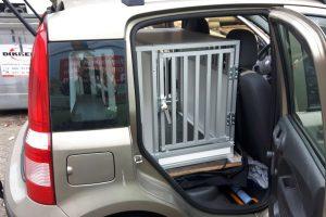 Maatwerk autovervoersbox 12