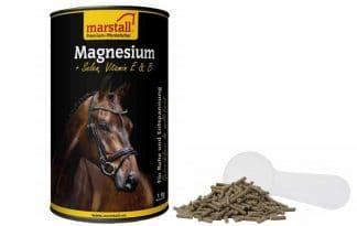 t Marstall voedingssupplement Magnesium i