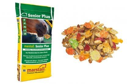 Marstall Universal Senior Plus