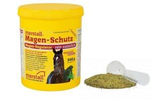 Marstall voedingssupplement Magen-Schutz