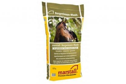 Marstall Graanvrij Bergwiesen-Mash 12,5 kg