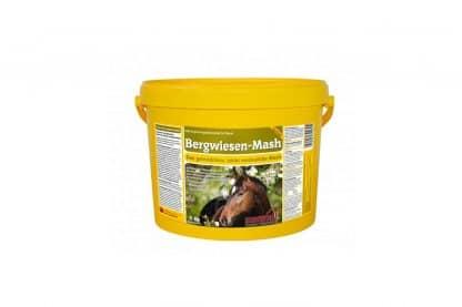 Marstall Graanvrij Bergwiesen-Mash 5 kg