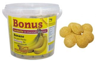 Marstall Plus Banaan