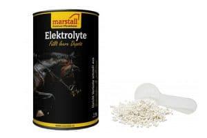 Marstall voedingssupplement Elektrolyte