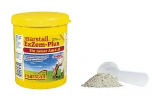 Marstall voedingssupplement ExZem-Plus
