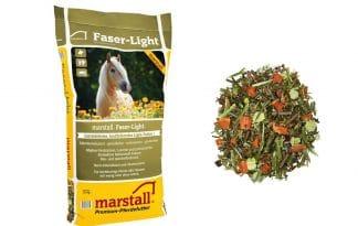 Marstall Graanvrij Faser Light Vezel-Light voeder