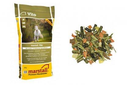 Marstall Graanvrij Vito 20 kg