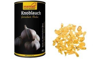 Marstall voedingssupplement Knoblauch