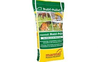 Marstall Universal Nutri-Pellet