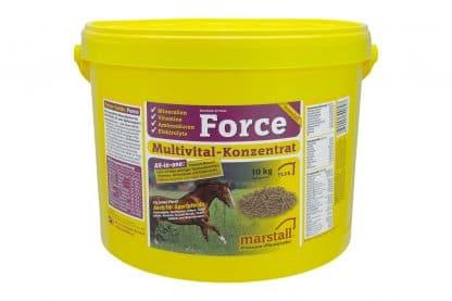 Marstall Plus Force 10kg