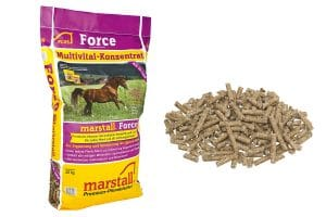 Marstall Plus Force 20kg