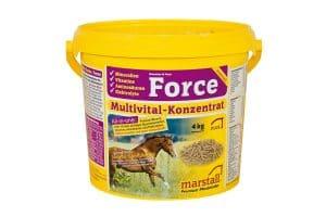 Marstall Plus Force 4kg