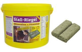 Marstall Plus Stall-Riegel