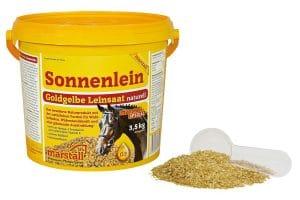 Marstall voedingssupplement Sonnenlein 3,5 kg