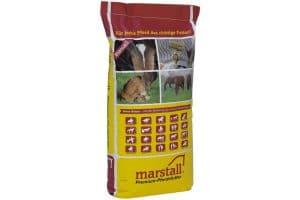 Marstall voedingssupplement Sonnenlein 25 kg