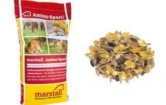 Marstall Sport Amino-Sport muesli