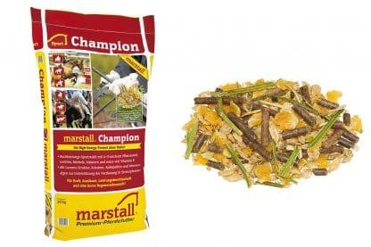 Marstall Sport Champion muesli