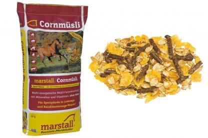 Marstall Sport Cornmuesli