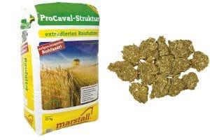 Marstall Structuur ProCaval