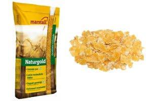 Marstall Universal Naturgold maïsvlokken 20 kg