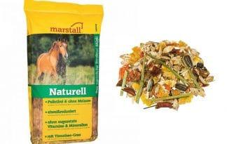 Marstall Universal Naturell