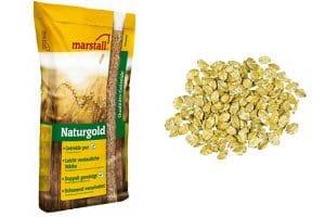 Marstall Universal Naturgold gerstvlokken