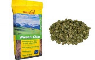 Marstall Structuur Wiesen-Chips