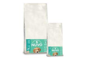 Nuvo Super Premium Puppy met verse lam