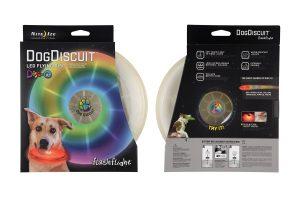 Nite Ize FlashFlight DogDiscuit Disc-O