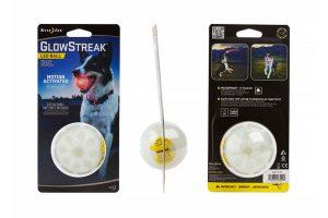 Nite Ize GlowStreak LED Ball lichtgevende bal