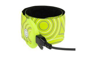 Nite Ize SlapLit oplaadbare lichtgevende armband