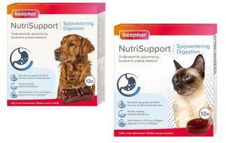 Beaphar NutriSupport Spijsvertering Hond en Kat
