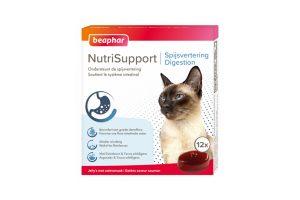 Beaphar NutriSupport Spijsvertering Kat