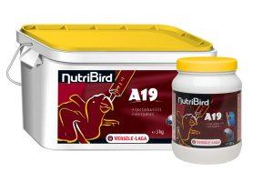 NutriBird A19 handopfok